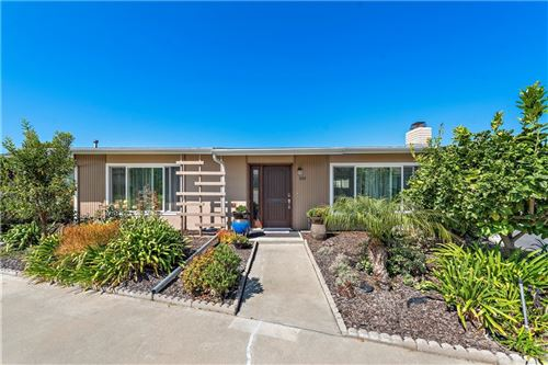 Photo of 159 Monte Vista #31, San Clemente, CA 92672 (MLS # OC21208210)