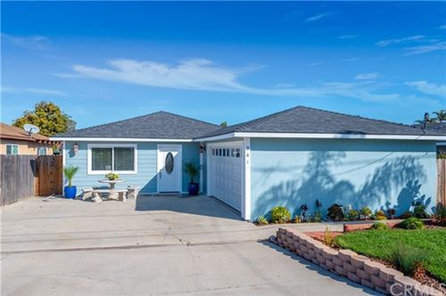Photo of 941 Nice Avenue, Grover Beach, CA 93433 (MLS # PI20031210)