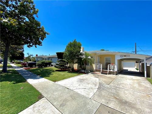 Photo of 1629 W 11th Street, Santa Ana, CA 92703 (MLS # PW20106210)