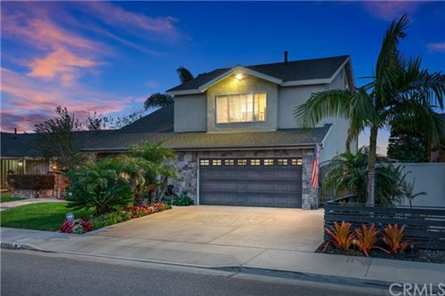 Photo of 21052 White Horse Lane, Huntington Beach, CA 92646 (MLS # PW20213210)