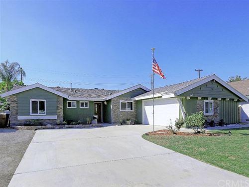 Photo of 997 S Ambridge Street, Anaheim, CA 92806 (MLS # PW20227210)