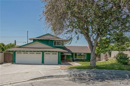 Photo of 20706 Divonne Drive, Walnut, CA 91789 (MLS # TR20107210)