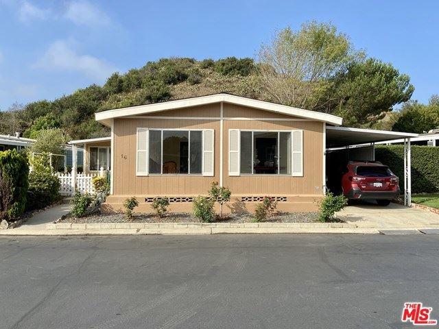 Photo of 16 Margarita Avenue #216, Camarillo, CA 93012 (MLS # 20638210)