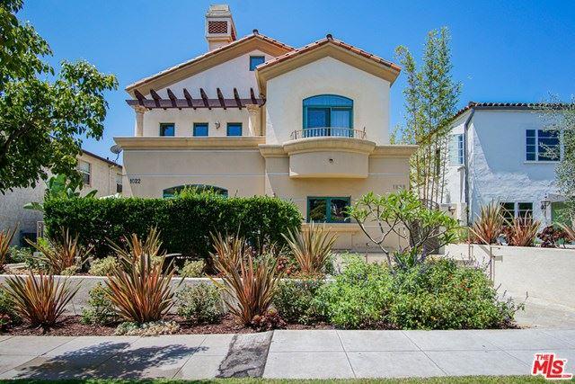1022 10Th Street #103, Santa Monica, CA 90403 - MLS#: 20647210