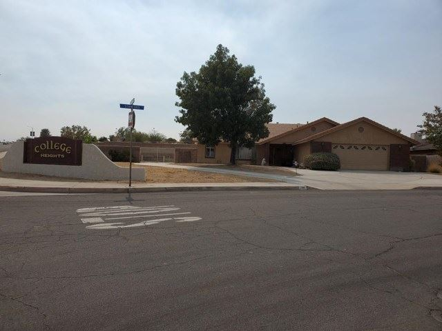 580 Stanford Drive, Barstow, CA 92311 - MLS#: 529210