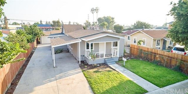 1718 W 2nd Street, Santa Ana, CA 92703 - MLS#: CV20208210