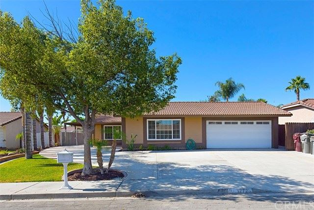 12729 Argo Place, Moreno Valley, CA 92553 - MLS#: IV20219210