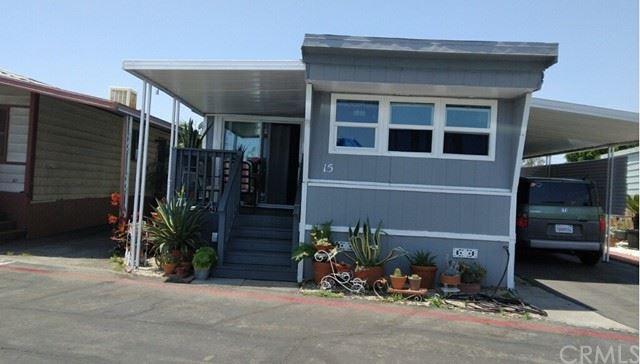 2131 W San Bernardino Road #15, West Covina, CA 91790 - MLS#: IV21131210