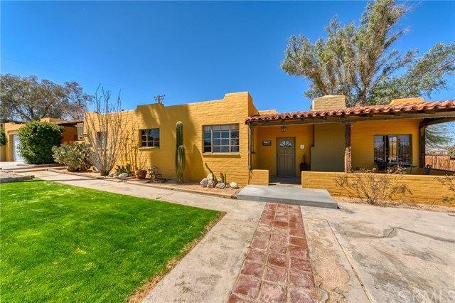 5408 Palo Verde Avenue, Twentynine Palms, CA 92277 - MLS#: JT21075210