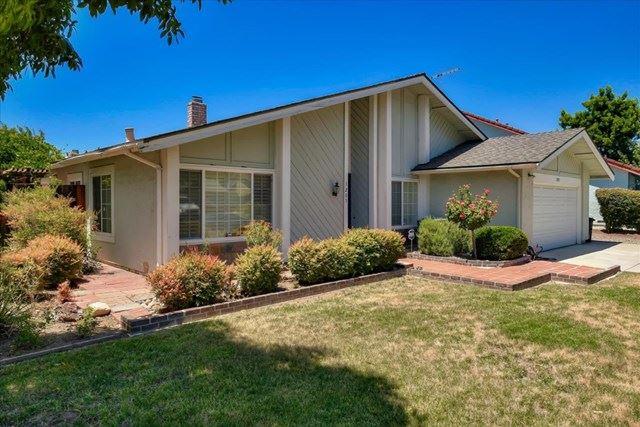 1205 Wentworth Way, San Jose, CA 95121 - #: ML81799210