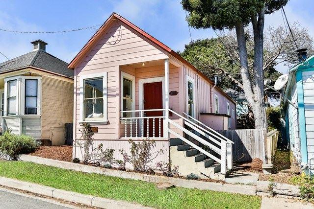 308 Park Street, Pacific Grove, CA 93950 - #: ML81812210
