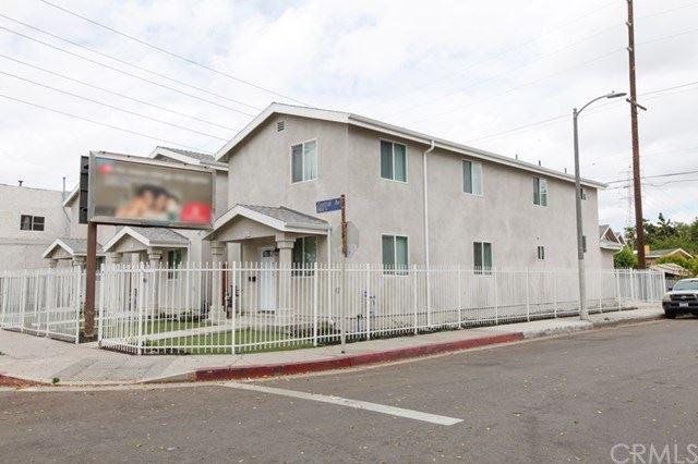9820 S Central Avenue, Los Angeles, CA 90002 - MLS#: OC20088210