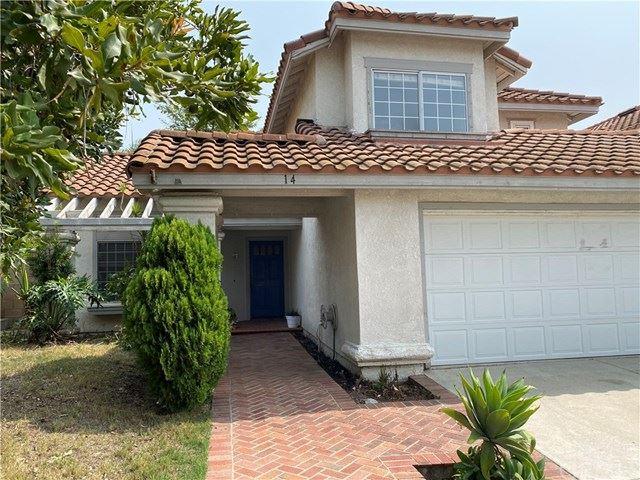 14 Heliopsis, Rancho Santa Margarita, CA 92688 - MLS#: OC20193210