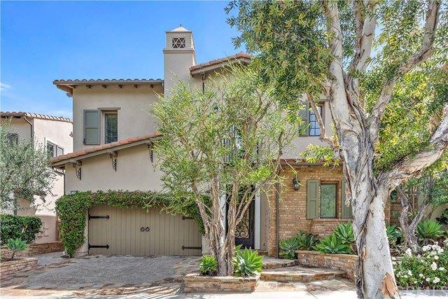 24 Silhouette, Irvine, CA 92603 - MLS#: OC21088210