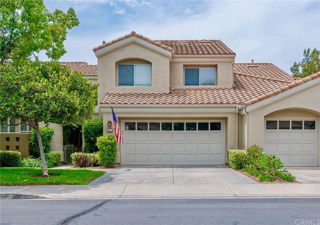 17 Via Empanada, Rancho Santa Margarita, CA 92688 - MLS#: OC21169210