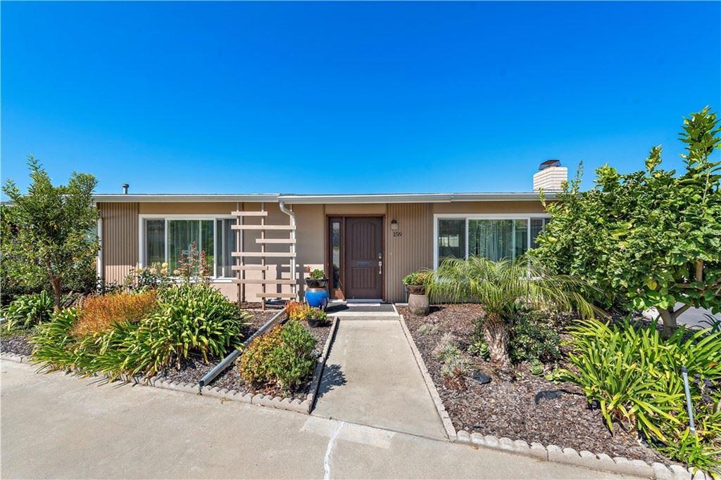 159 Monte Vista #31, San Clemente, CA 92672 - MLS#: OC21208210