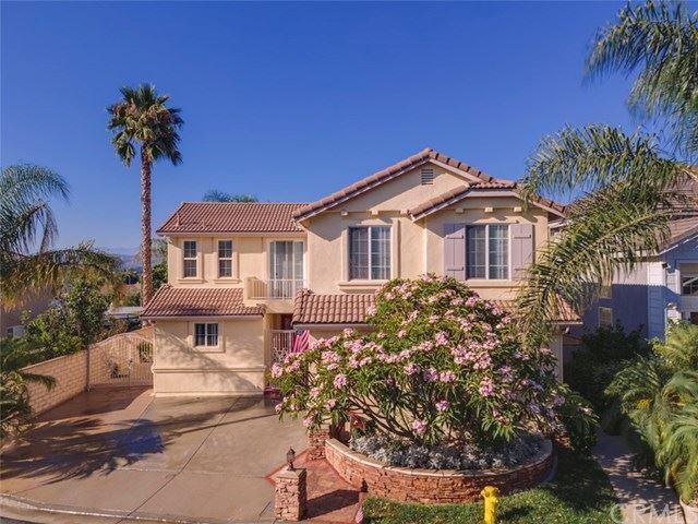 4065 E Summer Creek Lane, Anaheim, CA 92807 - MLS#: PW20149210