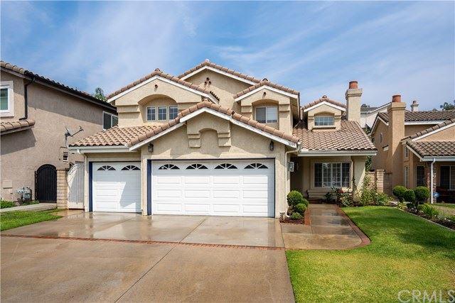 1060 S Mountvale Court, Anaheim, CA 92808 - #: PW20188210