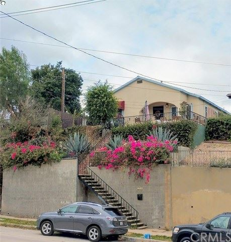 750 W 2nd Street, San Pedro, CA 90731 - MLS#: PW21019210