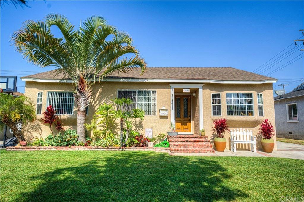 4455 Petaluma Avenue, Lakewood, CA 90713 - MLS#: PW21147210