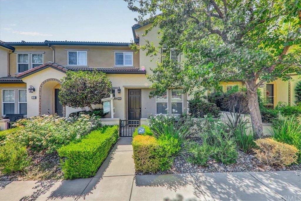 15723 Parkhouse Drive #105, Fontana, CA 92336 - MLS#: PW21156210