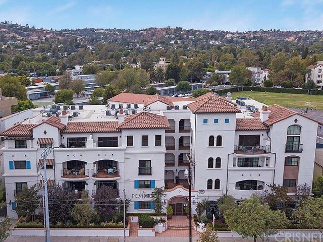 Photo of 13308 Valleyheart Drive #405, Sherman Oaks, CA 91423 (MLS # SR21108210)