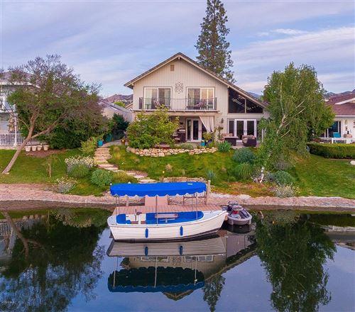 Photo of 1561 La Venta Drive, Westlake Village, CA 91361 (MLS # 221005211)