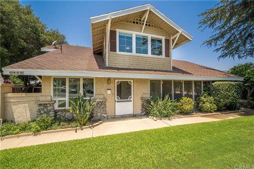 Photo of 605 Damien Avenue, La Verne, CA 91750 (MLS # CV21154211)