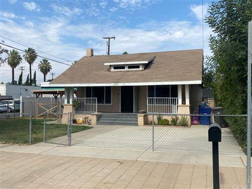 Photo of 3779 Farnham Place, Riverside, CA 92503 (MLS # DW21195211)