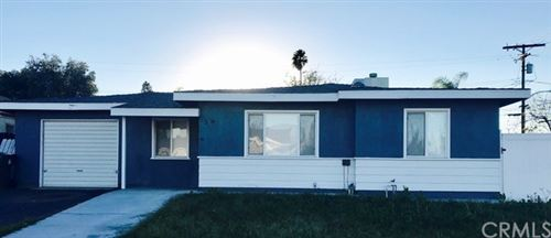 Photo of 5292 Nancy Way, Riverside, CA 92503 (MLS # IV21119211)