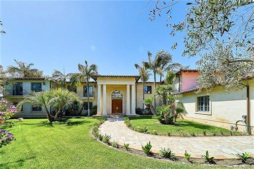 Photo of 1703 Paseo La Cresta, Palos Verdes Estates, CA 90274 (MLS # PV19098211)