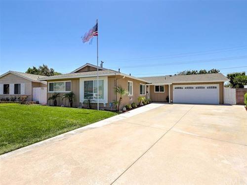 Photo of 6350 San Martin Way, Buena Park, CA 90620 (MLS # PW20138211)