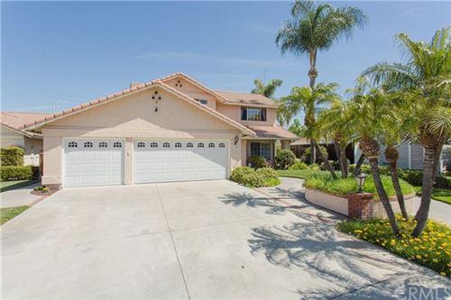 Tiny photo for 17285 Orange Blossom Lane, Yorba Linda, CA 92886 (MLS # PW21094211)