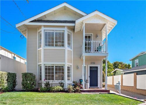 Photo of 124 S Francisca Avenue #A, Redondo Beach, CA 90277 (MLS # SB21229211)