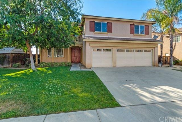 15339 La Casa Drive, Moreno Valley, CA 92555 - MLS#: CV21121211
