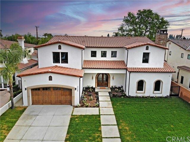 7735 3rd Street, Downey, CA 90241 - MLS#: DW21063211