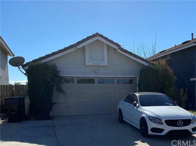 24353 Katrina Avenue, Moreno Valley, CA 92551 - MLS#: EV21014211
