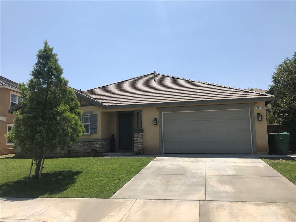 1433 Underhill Court, Beaumont, CA 92223 - MLS#: IV21162211