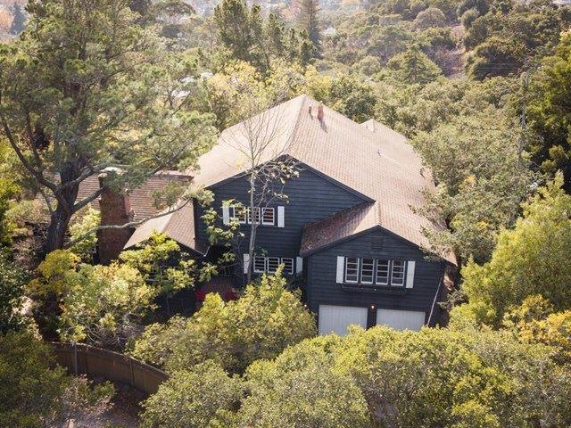 1501 Pine Knoll Drive, Belmont, CA 94002 - #: ML81822211