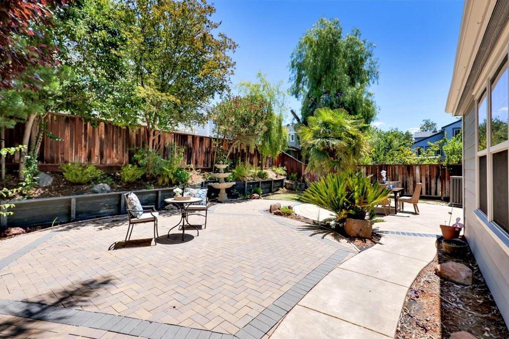 405 Arlewood Court, San Ramon, CA 94582 - #: ML81848211