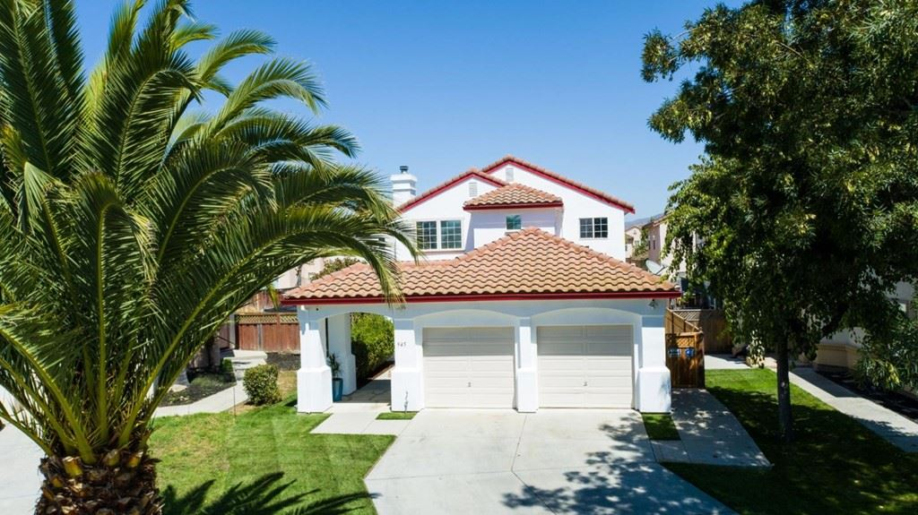 945 Crestview Street, Salinas, CA 93906 - MLS#: ML81860211