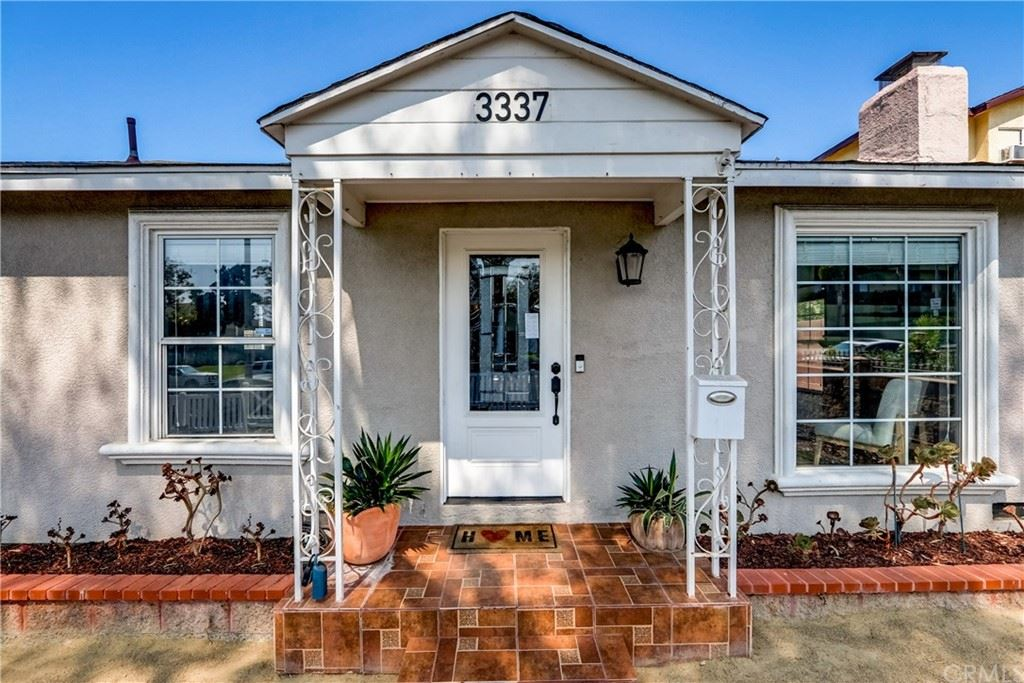 3337 Magnolia Avenue, Long Beach, CA 90806 - MLS#: PW21153211