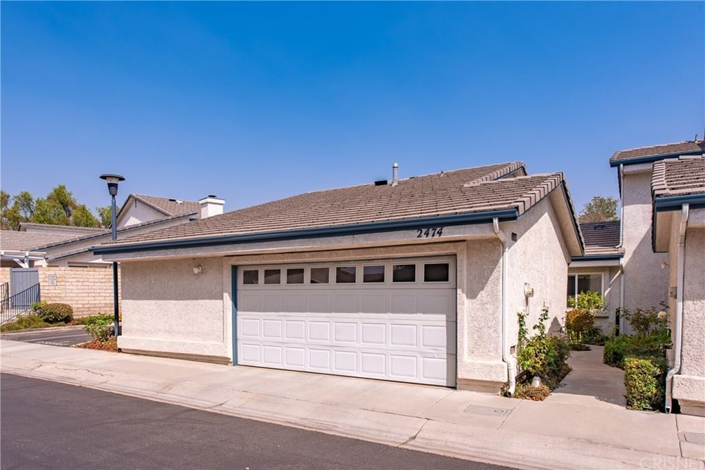 Photo of 2474 Manet Lane, Simi Valley, CA 93063 (MLS # SR21208211)