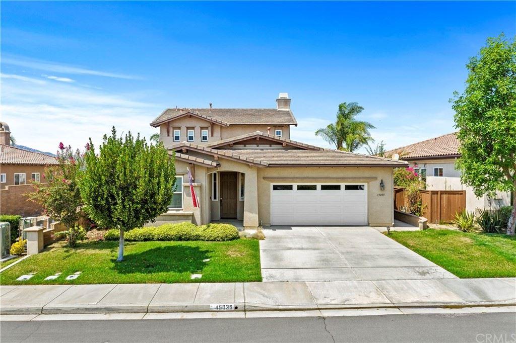 45035 Rutherford Street, Temecula, CA 92592 - MLS#: SW21183211