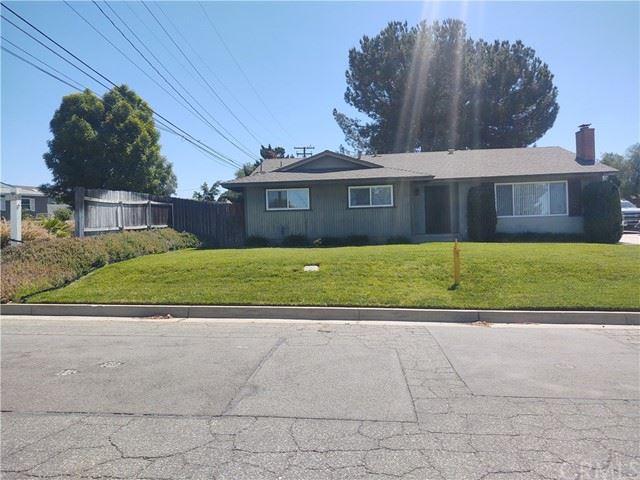 11760 Ivy Lane, Moreno Valley, CA 92557 - MLS#: TR21099211