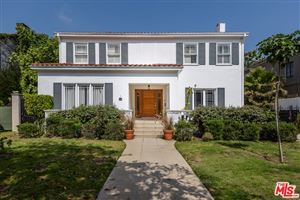 Photo of 230 S LUCERNE, Los Angeles, CA 90004 (MLS # 19472212)