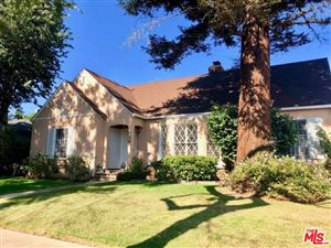 Photo of 2632 COLBY Avenue, Los Angeles, CA 90064 (MLS # 19507212)