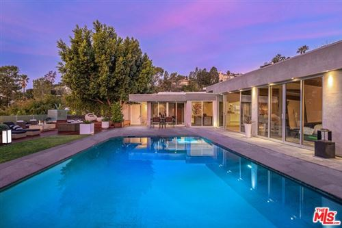 Photo of 8630 FENNELL Place, Los Angeles, CA 90069 (MLS # 19535212)