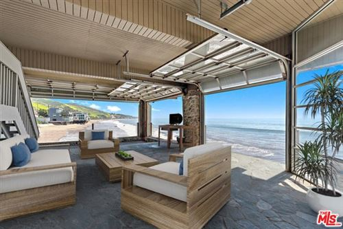 Photo of 26168 PACIFIC COAST Highway, Malibu, CA 90265 (MLS # 20591212)