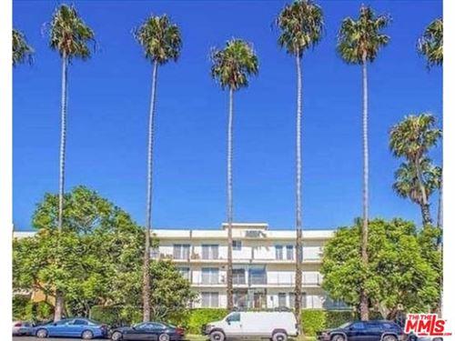 Photo of 843 4TH Street #202, Santa Monica, CA 90403 (MLS # 20601212)